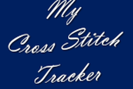My Cross Stitch Tracker