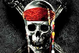 Pirates of the Caribbean Sea Battle