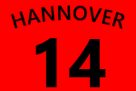 1st4Fans Hannover 96 edition