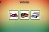 Vehicles game.