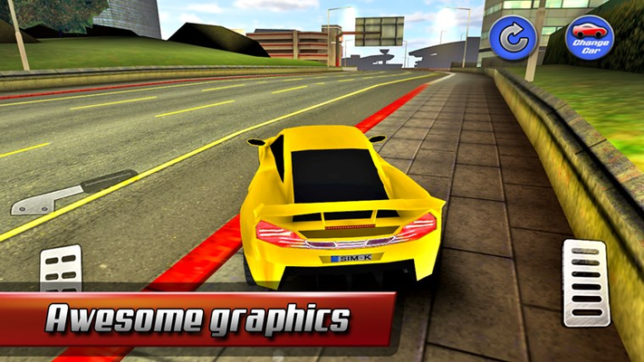 Awesome Graphics!