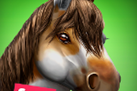 HorseWorld 3D FREE: My Riding Horse