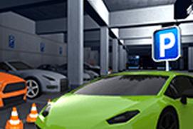Car Parking Sim