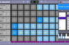 Easily add piano chords as a measure.