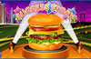 Turn the fast food business in the big city into your very own success story!