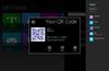 QR Creator for Windows 8