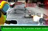 Adaptive sensitivity for precise sniper control!