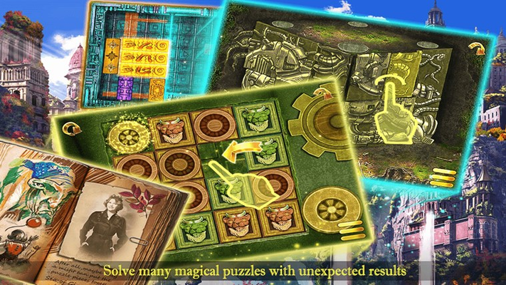 Fun Puzzles to Solve with absolutely unexpected results.
