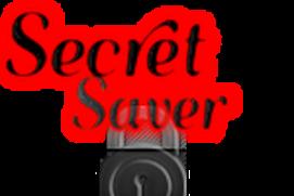 Secret Data Saver