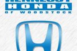 Hennessy Honda