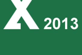 Video Training for Excel ® 2013