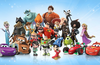 Disney Infinity: Toy Box for Windows 8