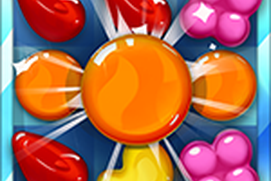 Sweets Mania Candy Match 3 Game