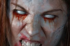 Zombie High Volume 3