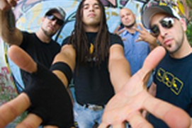 Nonpoint FANfinity