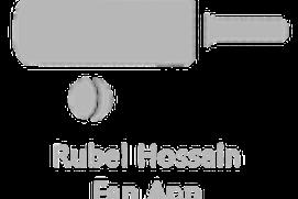 Rubel Hossain Fan App