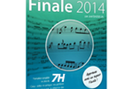 Finale Music Notation 2014 Essential Training
