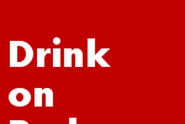 Drink on Red