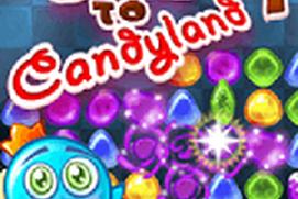 Candyland Episode 1