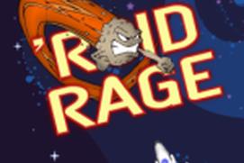 'Roid Rage