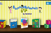 A collection of several delightful learning activities provided