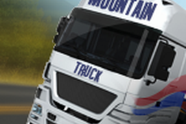 Mountain Truck Simulator