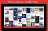 Pin Pro for Pinterest for Windows 8