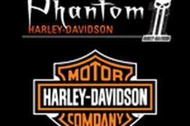 Phantom Harley-Davidson DealerApp