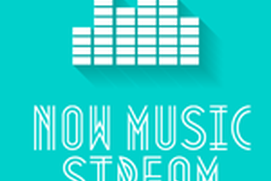 Now Music Stream