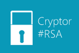 Cryptor RSA