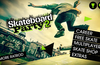 Challenge your friends to a skateboard battle and let's see who can land the baddest tricks!