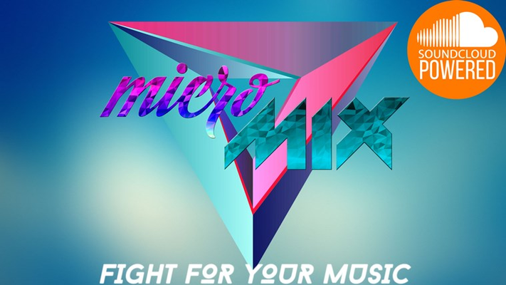 Prepare for Fight for your Music!! You are the DJ of your own game!!! 1 free minute, 1 Micromix! Now with Soundcloud Support!!!