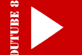 YouTube 8.1