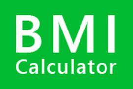 Standard BMI Calculator
