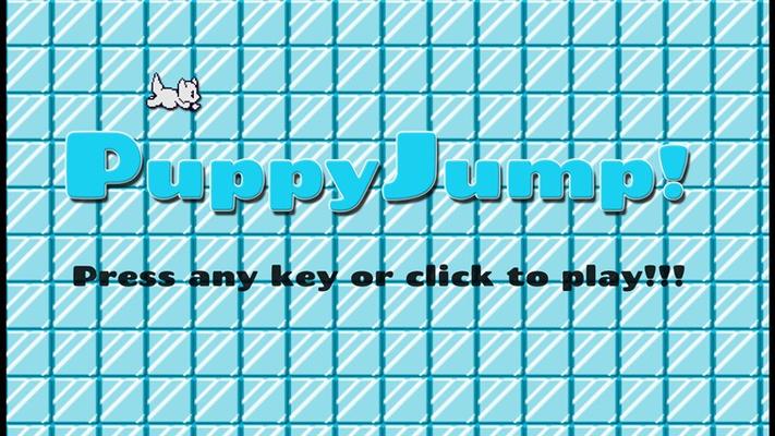 PuppyJump!