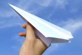 Go Paper Plane!