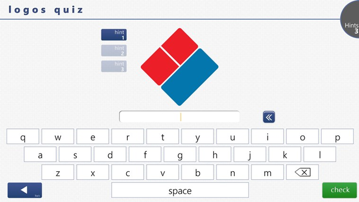 Logos Quiz+ for Windows 8