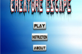 Creature Escape