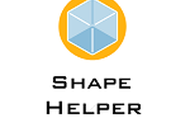 Shape Helper