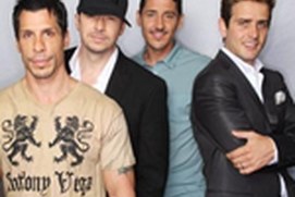 New Kids on the Block FANfinity