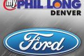 Ford of Denver