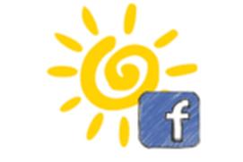 SocialDraw on Facebook