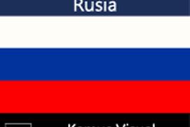 Belajar Bahasa Rusia-Kamus Visual