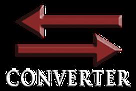 Digital Unit Converter