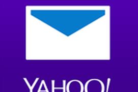 Yahoo Mail 8.1