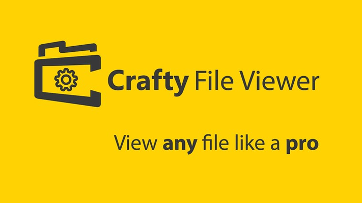 Open ANY file in seconds like a Pro - and it's free