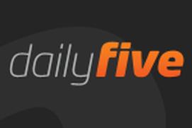DailyFive