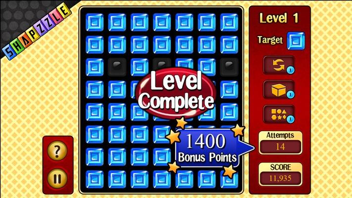 Get Bonus Scores with remaining attempts
