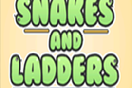 Snakes And Ladders By MS