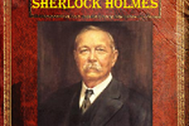 The Adventures of Sherlock Holmes Collection
